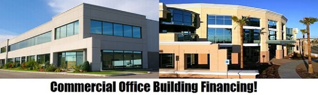 Commercial Building Financing